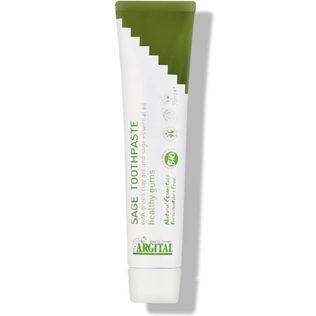 Argital Sage Dentifrice Naturel Sauge Contre La Carie 75 ml