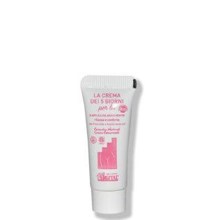 Crème Argital 5 jours contre les crampes menstruelles 10 ml