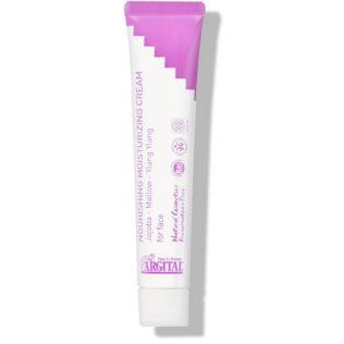 Crème Nourrissante visagede jour nutritive naturelle Argital - Crème hydratante - Pour les peaux normales à sèches