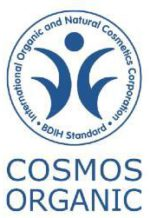 certificat cosmos organic, bdih