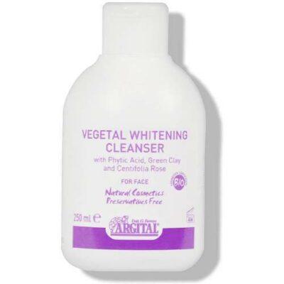 Nettoyant visage naturel peau sèche 250 ml pour le peau sec et sensetive