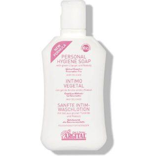 Argital gel intime bio antibactérien 100% naturel pour l'hygiène personnelle - 250 ml