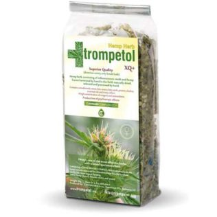 Fleurs cbd 30g Trompetol xq+ thc 0,2%