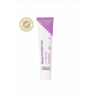 Crème de jour hypoallergénique naturelle Argita-pour les peaux sensibles-50 ml