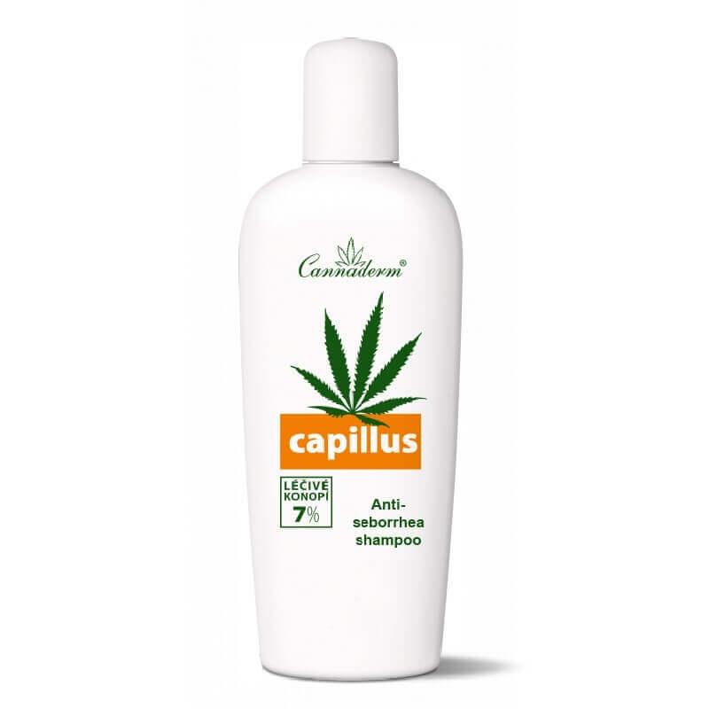 Shampooing bio contre les pellicules 150 ml