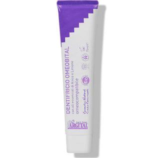 Homeopathische tandpastanatuurlijke homeopatische tandpasta voor gevoelige tandvlees 75ml Argital