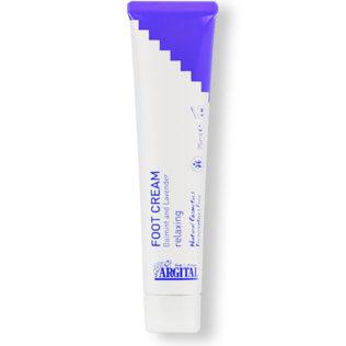 Natuurlijke voetcrème tegen kloven anti-zwelling 75 ml