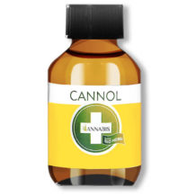 Cannol hennep olie 100 ml