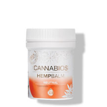 Neutral CBD huidzalf 50ml