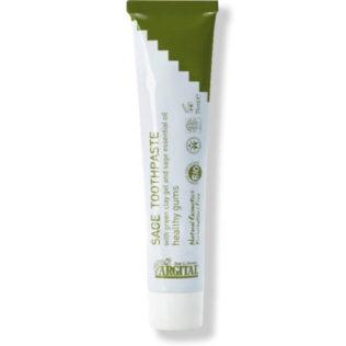Argital Sage Natuurlijke Salie tandpasta tegen tandbederf 75 ml