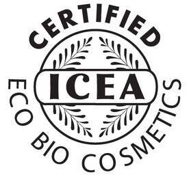 icea bio cosmetica van biobey