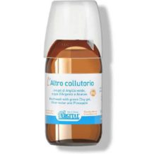 L'altro collutorio mondwater 100ml