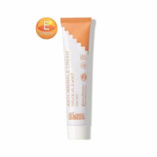 Anti-aging crème Vitamine E&F