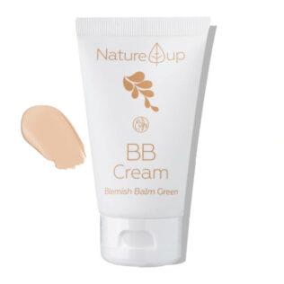 Natuurlijke BB crème
