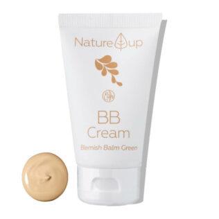 BB crème Nature Up Media Beige