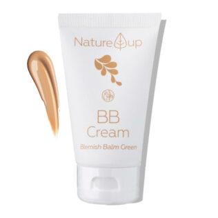 Natuurlijke BB Cream Caramel 50 ml