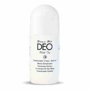 natuurlijke deodorant roll-on mannen