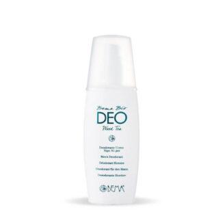 natuurlijke deodorant mannen zonder alcohol