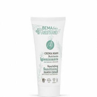 natuurlijke antibacteriële handcrème zonder alcohol