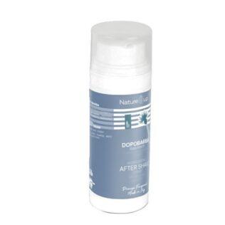 Natuurlijke aftershave crème gevoelige huid 50ml