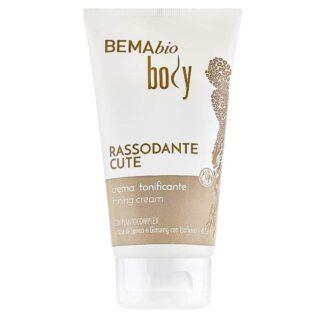 verstevigende bodycrème voor slappe huid