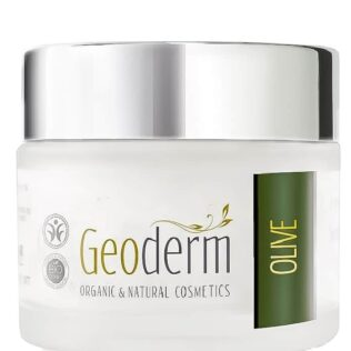 Normale tot gemengde huid dagcrème bio 50 ml